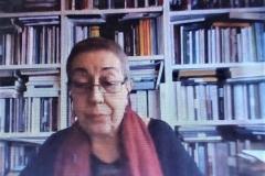 Αφιέρωμα στην Παγκόσμια Ημέρα Ποίησης με την ποιήτρια Διώνη Παπαδημητρίου (2)