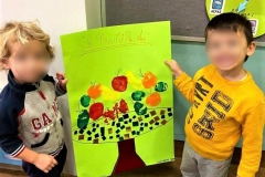 Γνωρίζοντας τα φθινοπωρινά φρούτα (4)