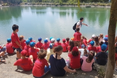 Εκδρομή στη Λίμνη Μπελέτσι (2)