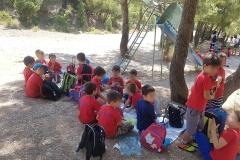 Εκδρομή στη Λίμνη Μπελέτσι (6)
