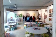 Εκπαιδευτική επίσκεψη στο Μουσείο Βορρέ (1)