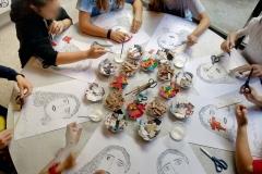 Εκπαιδευτική επίσκεψη στο Μουσείο Βορρέ (4)