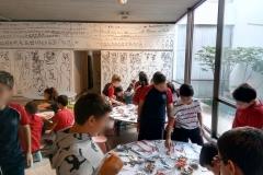 Εκπαιδευτική επίσκεψη στο Μουσείο Βορρέ (5)