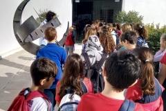 Εκπαιδευτική επίσκεψη στο Μουσείο Βορρέ (6)