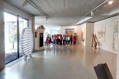 Εκπαιδευτική επίσκεψη στο Μουσείο Βορρέ (7)