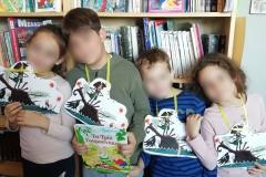 Κυνήγι θησαυρού στη βιβλιοθήκη! (1)