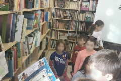Κυνήγι θησαυρού στη βιβλιοθήκη! (3)
