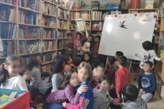 Κυνήγι θησαυρού στη βιβλιοθήκη! (4)