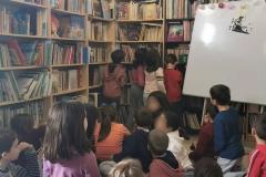 Κυνήγι θησαυρού στη βιβλιοθήκη! (6)