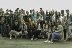 Εκπαιδευτική επίσκεψη Λυκείου στο CERN 3