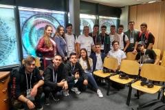 Εκπαιδευτική επίσκεψη Λυκείου στο CERN 6