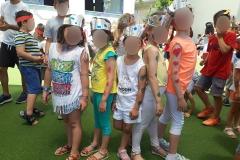 Η παρέλαση των μασκαράδων (2)