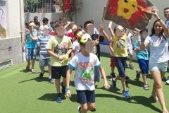 Η παρέλαση των μασκαράδων (3)