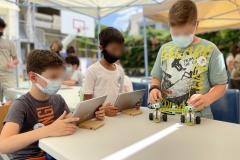Ημέρα Πληροφορικής Τεχνολογίας Ρομποτικής (5)