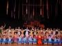 Παράσταση κλασικού χορού 2015