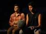 Θεατρική παράσταση Γυμνασίου 2014