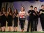 Θεατρική παράσταση Γυμνασίου 2015