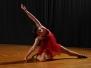 Βραδιά μπαλέτου μοντέρνου 2012