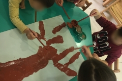 Οι μικροί καλλιτέχνες του Νηπιαγωγείου (2)