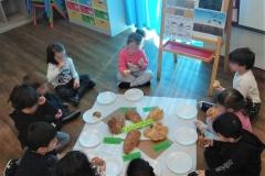 Project  Ψωμί-Ψωμάκι  Παιδικός Σταθμός (3)