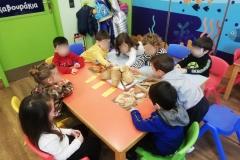 Project  Ψωμί-Ψωμάκι  Παιδικός Σταθμός (4)