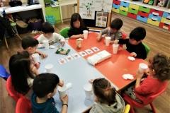 Project  Ψωμί-Ψωμάκι  Παιδικός Σταθμός (6)
