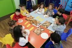 Project  Ψωμί-Ψωμάκι  Παιδικός Σταθμός (8)