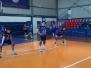 1η θέση Volley Λυκείων