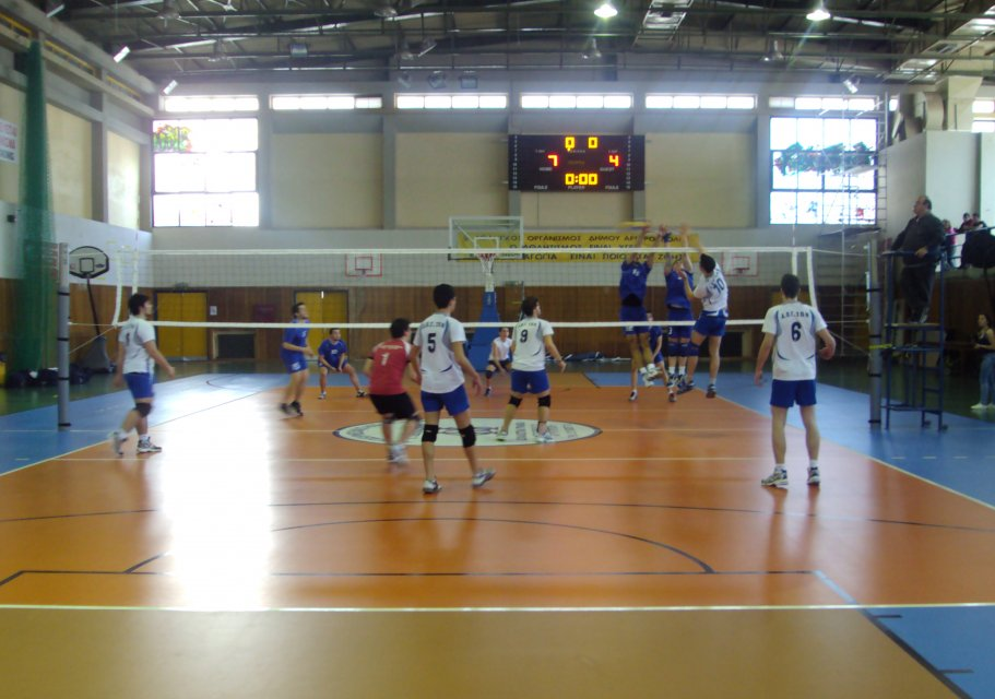volley2photo
