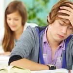 εξετάσεις ιδιωτικό σχολείο άγχος 2014