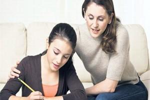 σχολείο άγχος εξετάσεις γονείς