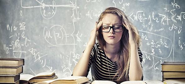 σχολείο άγχος πανελλαδικές εξετάσεις